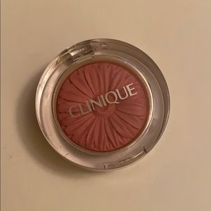 Clinique Cheek Pop/Blush Pop, 14 Heather Pop, NWOT